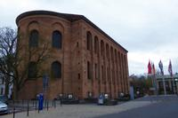 Trier, Konstantin Basilika
