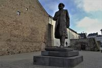 Trier, Karl Marx Statue