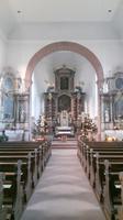 Heimbuchenthal (Kirche St. Martin)
