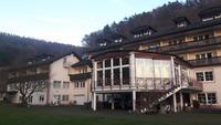 Heimbuchenthal (Hotel