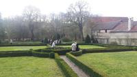 Schloss Zeilitzheim (Garten)