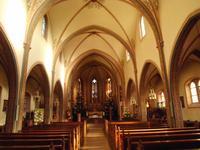 In der Stadtkirche Bad Soden