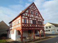 Rathaus in Dürrfeld
