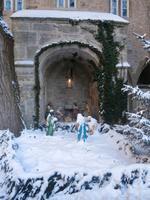 28.12.14 Rothenburg ob der Tauber