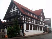 Unser Hotel in Alpirsbach