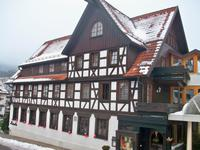 Alpirsbach, Hotel
