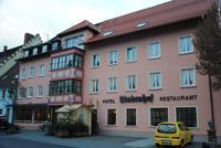 Hotel in Bräunlingen