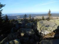 Fichtelgebirgs-Rundfahrt (auf dem Ochsenkopf...)