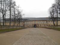 Bayreuth (Neues Schloss)