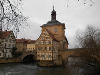 Bamberg (Altes Rathaus)