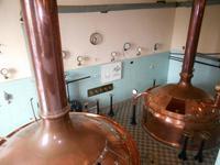Maisel´s Brauerei- & Büttnereimuseum in Bayreuth (Sudhaus)