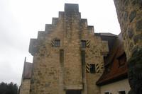FÜhrung in der Burg Rabenstein