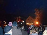 Lichterfest in Nankendorf