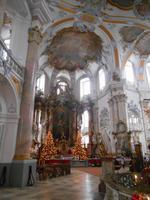 Wallfahrtskirche Vierzehnheiligen