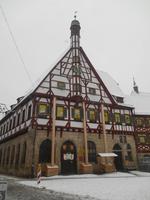 Rathaus in Forchheim