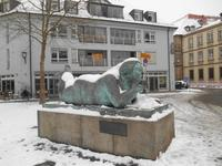 Stadtführung in Bamberg (Heumarkt)