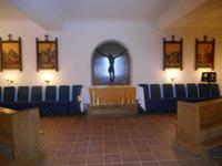 Führung in der Burg Rabenstein (Kapelle)