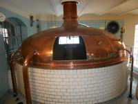 Maisel´s Brauerei- & Büttnereimuseum in Bayreuth (Maischbottich)