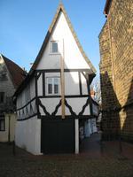 Haus Windloch in Minden