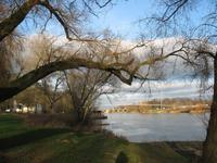 Weserufer, Minden