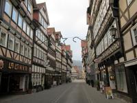 Hannoversch Münden Altstadt