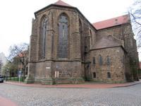 Minden St. Martini Kirche