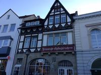 in der Stadt Bückeburg