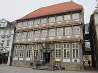 Stadtführung in Hameln