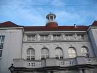 Theater in Minden