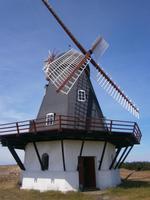 Windmuehle in Sonderho