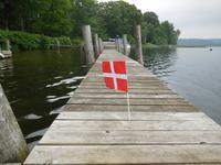 Eberhardt Wandergruppe in Dänemark - Himmelsbjerget Wanderung mit Ole