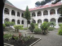Banos - Kloster