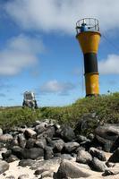 Auf Galápagos