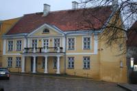 Residenz der deutschen Botschaft