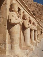 Hatschepsuttempel Luxor