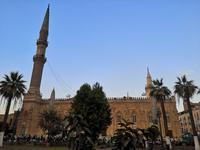 Husain Moschee