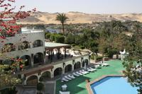 Hotel Basma in Assuan