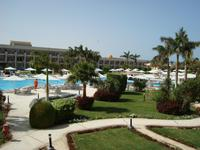 5-Sterne-Hotelanlage Royal Azur in Hurghada