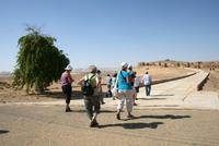 Kharga_Friedhof_Bagawat