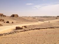 Friedhof El-Bagawat