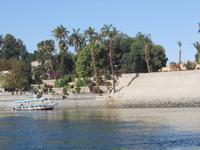 Auf dem Nil