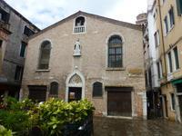 Schule in Venedig