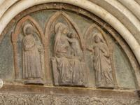 Zadar – Domkirche der Hl. Anastasia