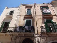 Stadtspaziergang in Bari