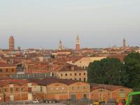 0024 Kreuzfahrt AIDAvita - Adria - Auslaufen aus Venedig