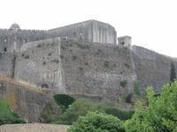 0140 Kreuzfahrt AIDAvita - Adria - Inselrundfahrt Korfu- Festung von Korfu-Stadt