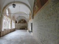 0200 Kreuzfahrt AIDIA - Dubrovnik - Besuch im Franziskaner-Kloster