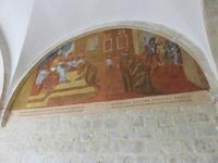 0210 Kreuzfahrt AIDAvita - Adria - Dubrovnik - Besuch im Franziskaner-Kloster -