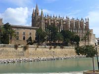 Kathedrale Palma