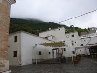 Alpujarras Pampaneira